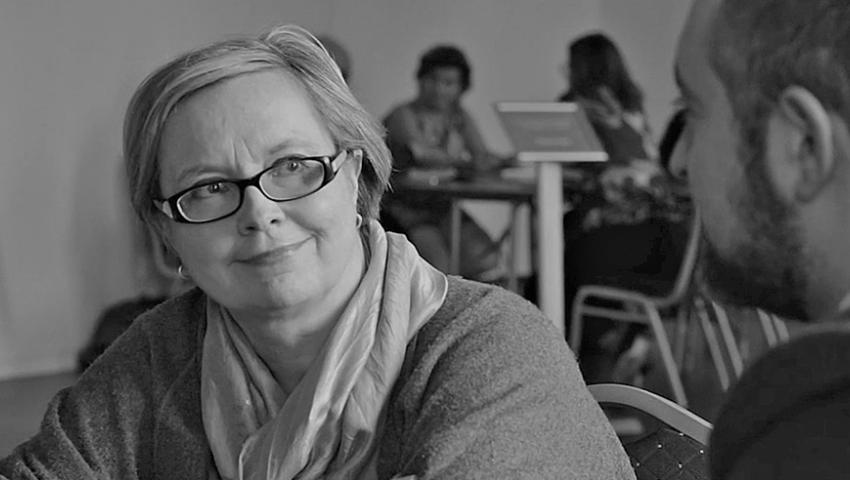 Ewa Borek nie żyje. Była prezesem Fundacji My Pacjenci