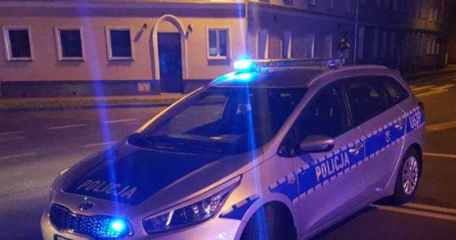 Horror w szpitalu w Częstochowie. Pacjent zaatakował nożem pielęgniarkę