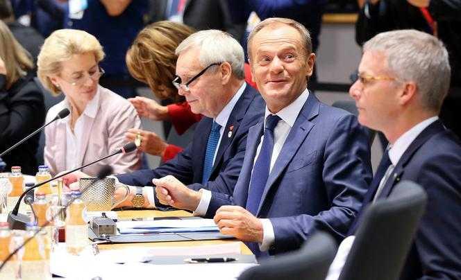 Donald Tusk mocno uderza w Kaczyńskiego. Te słowa zadziwiają