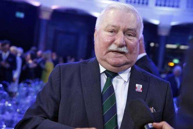 Wałęsa UJAWNIŁ nieznane informacje. Zaszokował wielu