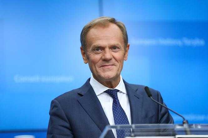Tusk zadeklarował wsparcie dla Kidawy-Błońskiej