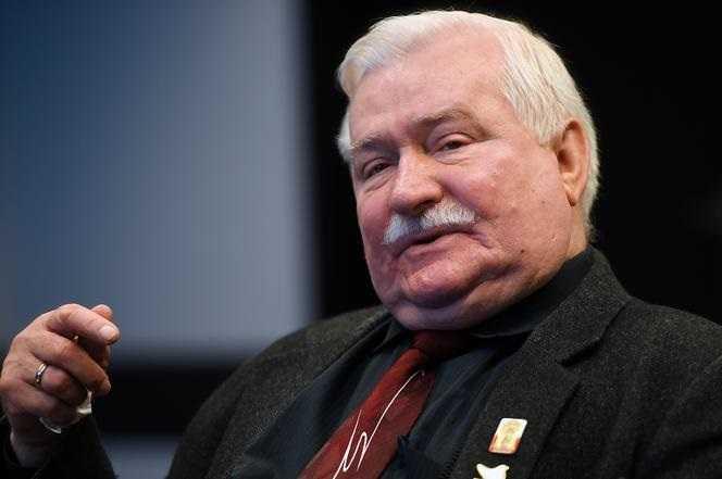 Szokujące wyznanie Wałęsy o śmierci