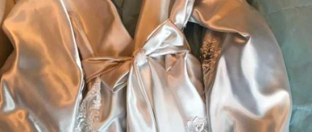 W dniu ślubu panna młoda dostała tajemniczą paczkę. Zobaczyła jej zawartość i zalała się łzami, wiadomość z zaświatów