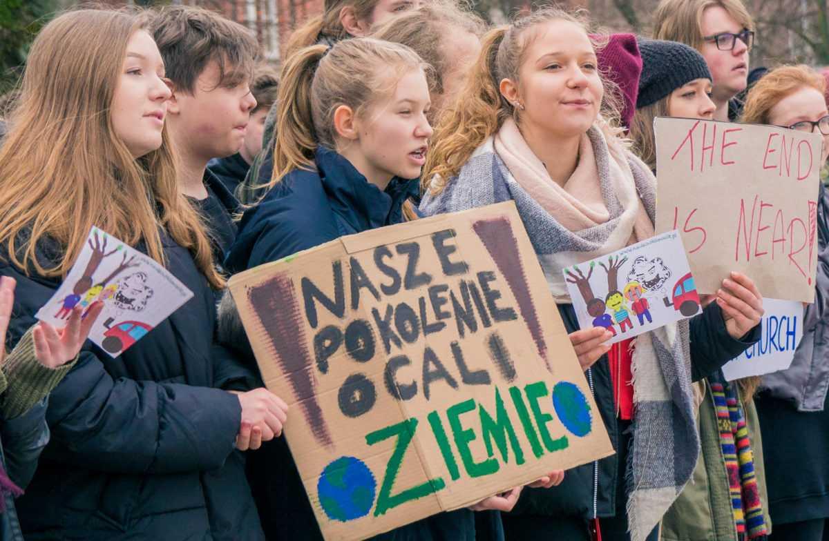 Tysiące Polaków może stracić domy. Żyją na zagrożonych terenach