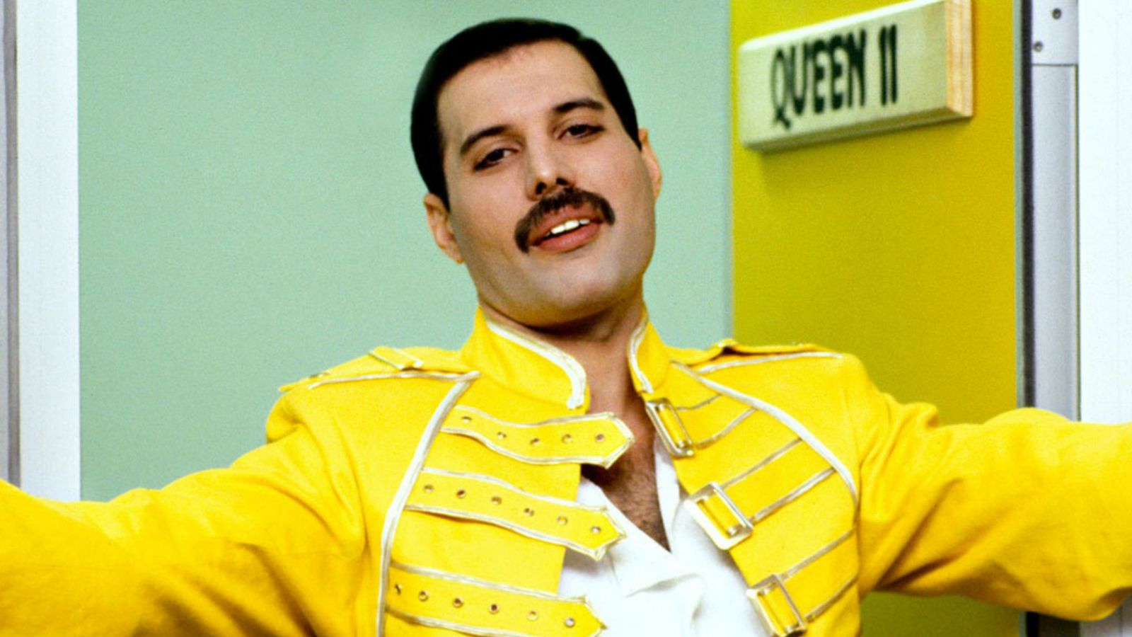 Freddie Mercury zmarł 28 lat temu. Sławek Uniatowski i Paweł Małaszyński wspominają
