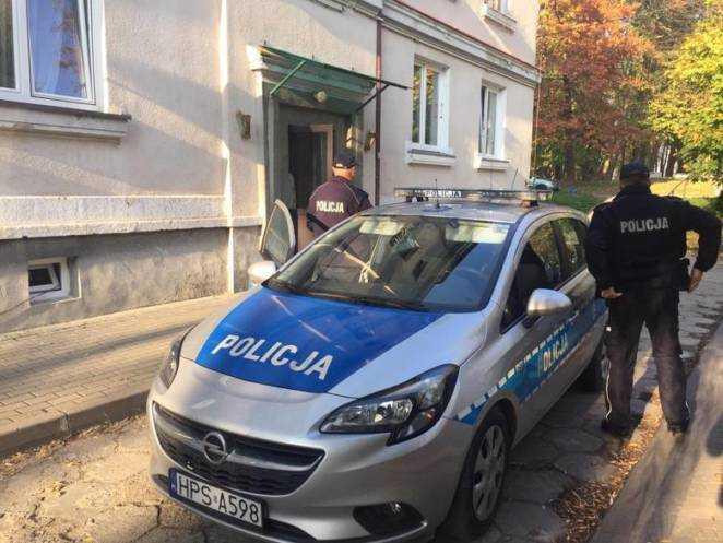 Rodzinny dramat w Sandomierzu. Syn odnalazł zwłoki matki i ojca