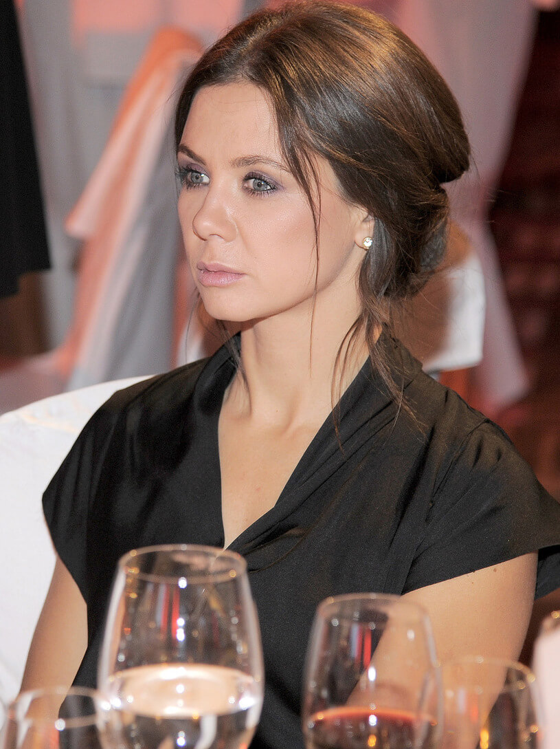 Kinga Rusin boi się zwolnienia przez TVN? Zaskakujące słowa