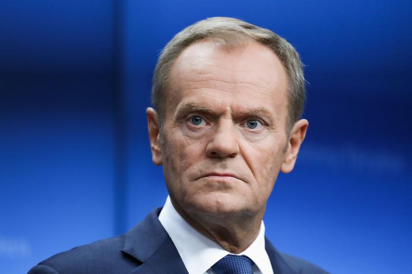 """Tusk dla """"GW"""": PiS nie będzie rządzić w Polsce za cztery lata"""