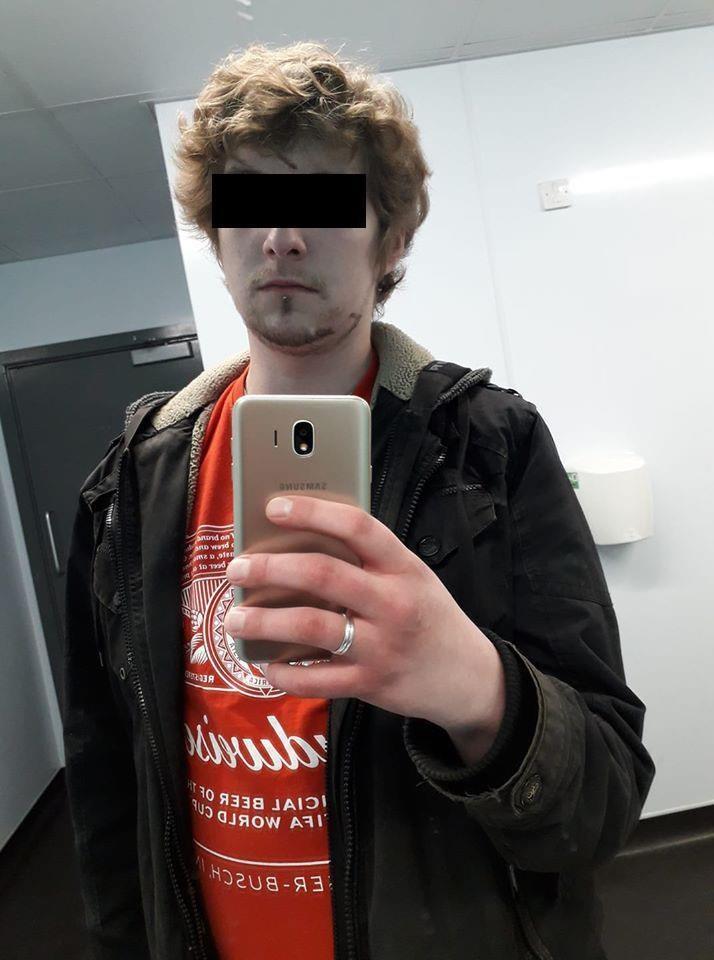 25-letni Polak oskarżony o terroryzm. Planował zamach w Anglii
