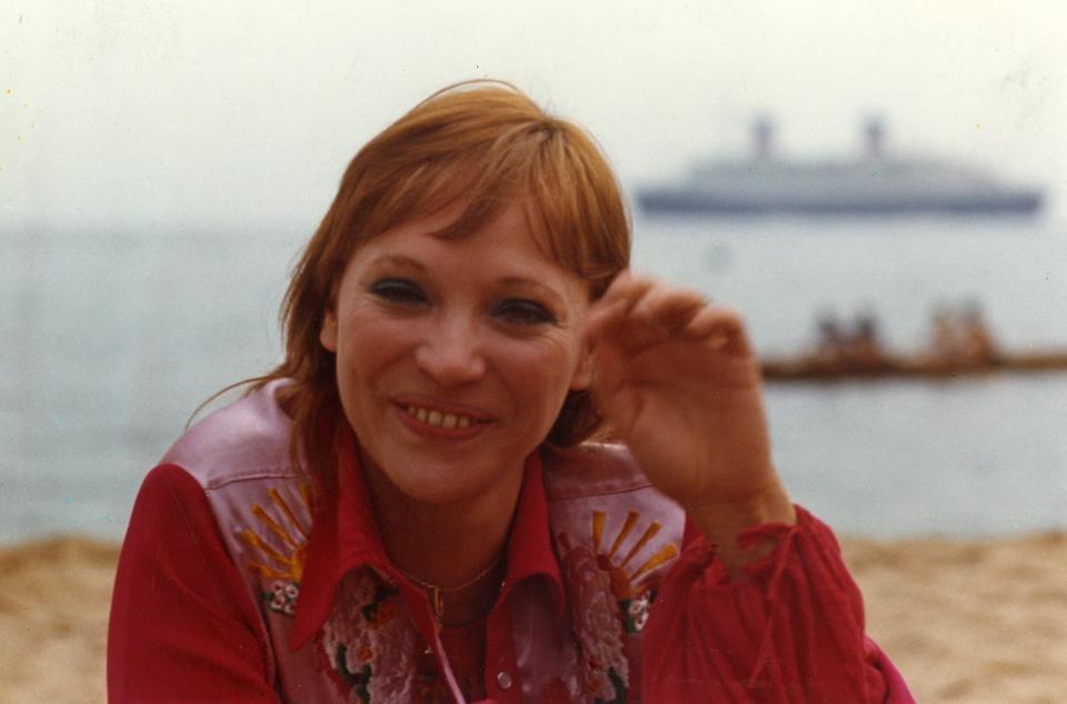 Nie żyje Anna Karina