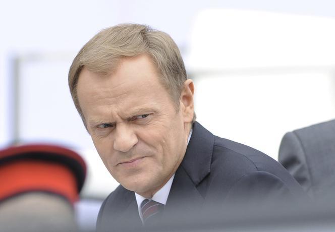 Donald Tusk nie wytrzymał, odniósł się do Ewy Kopacz i katastrofy smoleńskiej. Mocno uderzył w PiS