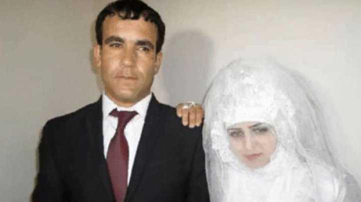 Kilka dni po ślubie popełniła samobójstwo. Tuż przed śmiercią zdradziła rodzinie powód