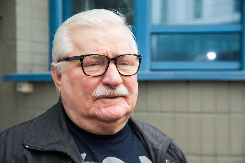 """Lech Wałęsa w """"SE"""": Tylko Schetyna jest w stanie uratować PO"""