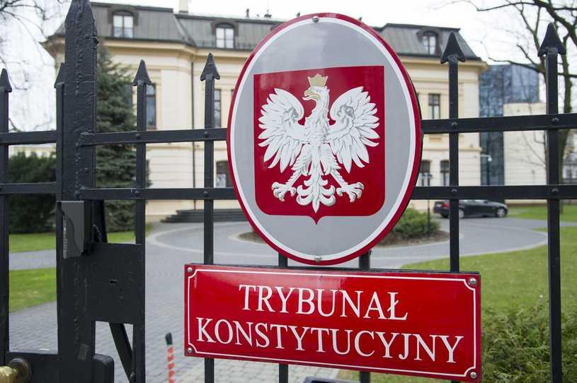 Izba Dyscyplinarna SN zwróciła się do TK. Prosi o wstrzymanie posiedzeń trzech izb