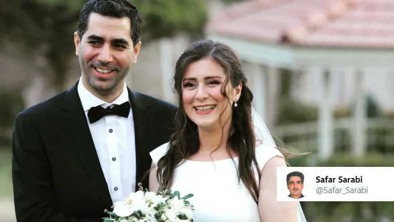 W katastrofie w Teheranie zginęły dwie pary nowożeńców z Kanady