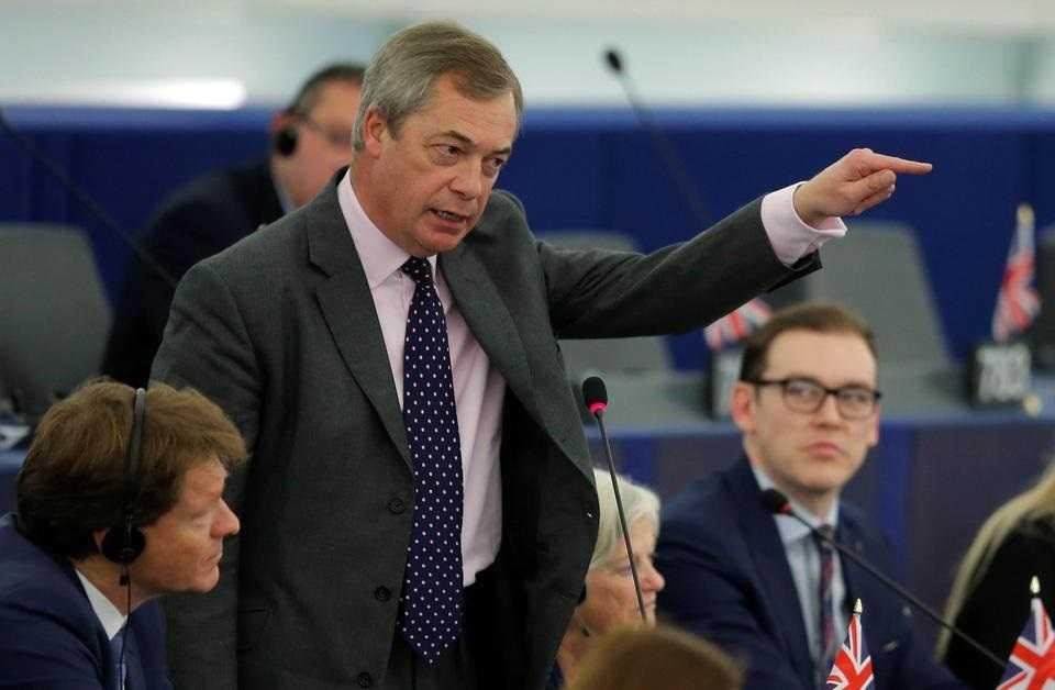 Zaskakująca wypowiedź o Brexicie. Polska będzie następna