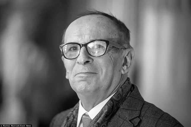 Ryszard Żółtaniecki nie żyje. Miał 68 lat