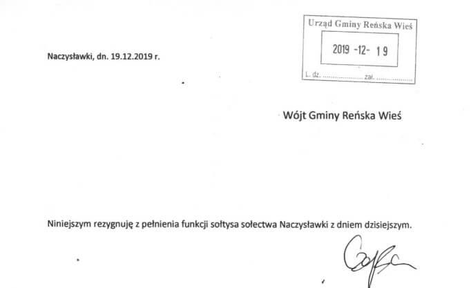 Sołtys wsi Naczysławki pobił żonę. Do sieci trafiło wstrząsające nagranie