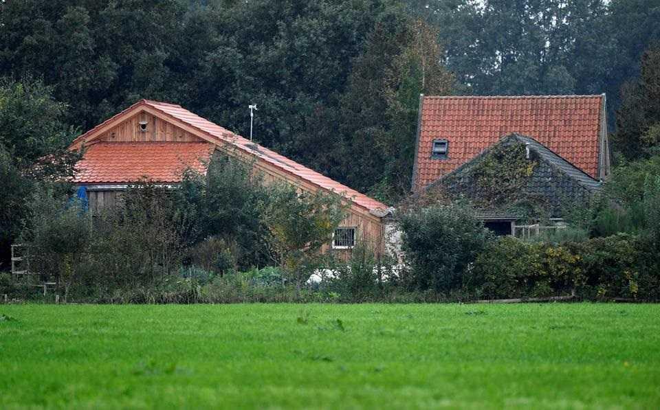Dzieci przeżyły na farmie koszmar. Prokuratura przedstawiła przerażające szczegóły