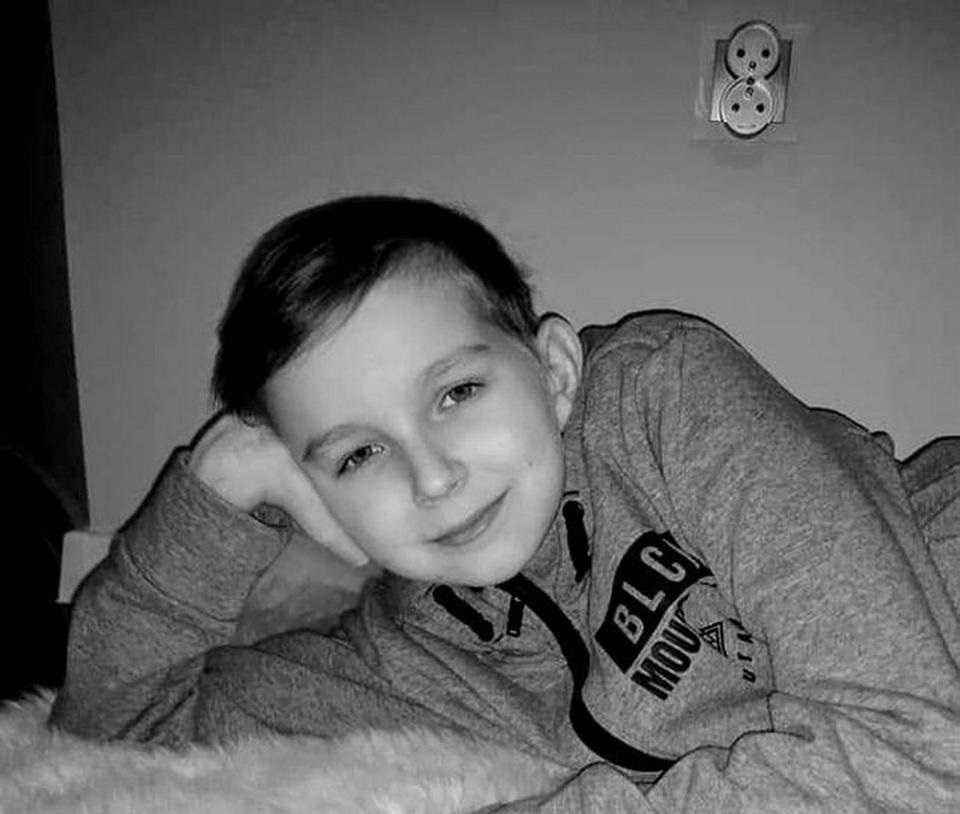 13-letni Oliwier nie żyje. Polacy uzbierali pieniądze na jego leczenie, ale choroba wróciła