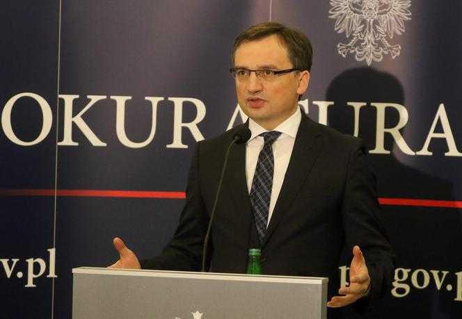 Ziobro Kaczyńskiemu się nie kłania. O upadającym autorytecie prezesa pisze Tomasz Walczak