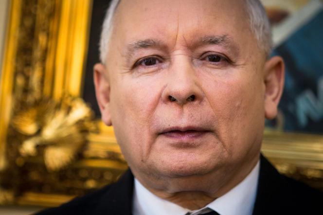 Znany aktor SZCZERZE o relacjach z Kaczyńskim. WIELKIE zaskoczenie