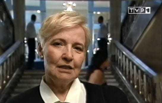 Edyta Wojtczak złamała niejedno serce. Legenda telewizji zachwycała urodą, jak dziś wygląda?