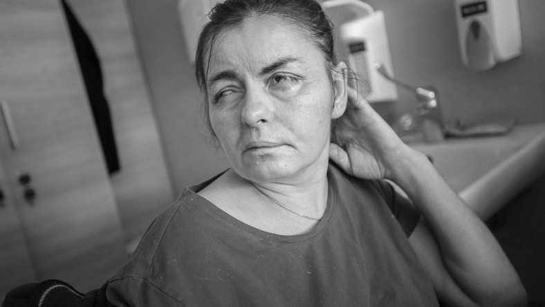 O bezduszności jej pracodawcy mówiła cała Polska. Nie żyje Oksana z Ukrainy