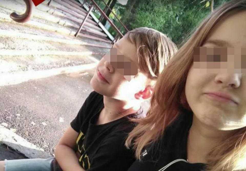 13-latka zaszła w ciążę, ojcem 10-latek