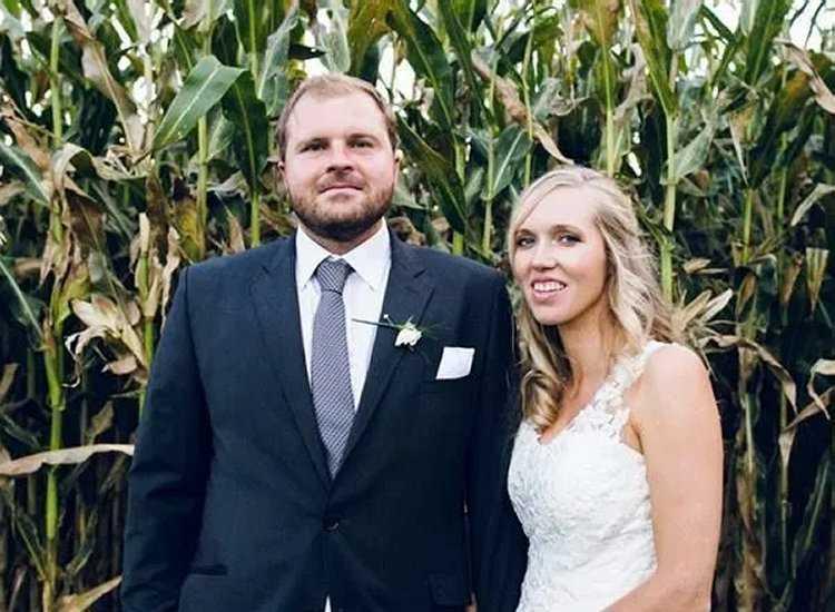 Morderstwo w podróży poślubnej! Ciężarna 33-latka zginęła na oczach synka