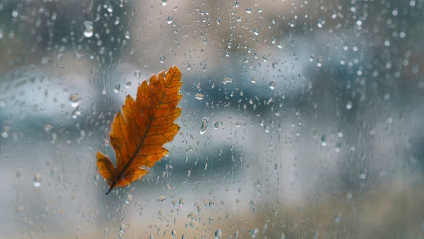 Sporo chmur, przelotny deszcz i maksymalnie 16 stopni