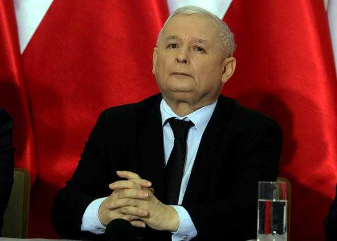 """Jarosław Kaczyński WZRUSZAJĄCO o bracie w rocznicę katastrofy smoleńskiej. """"Bez niego..."""""""