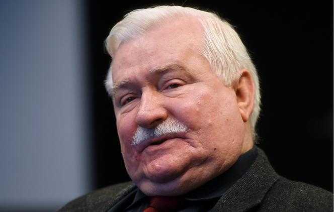 """Lech Wałęsa ujawnił wysokość emerytury. """"Przyzwyczaiłem się do większych pieniędzy"""""""