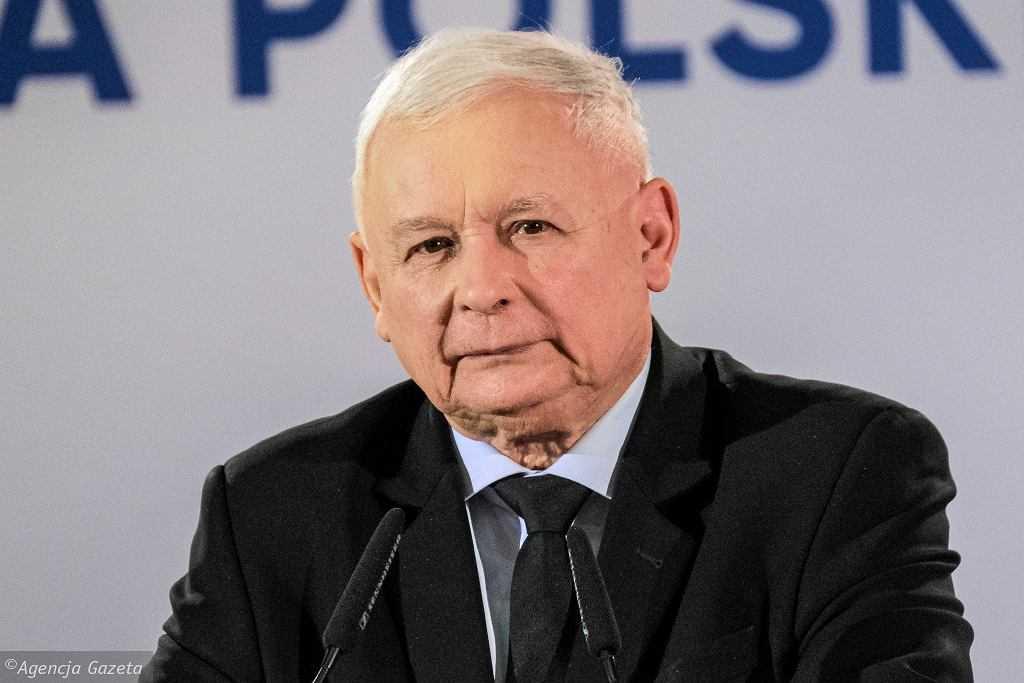Tajemnicza wypowiedz Kaczyńskiego. Poseł Kukiz'15 przyznaje: Rozmawiamy o koalicji programowej