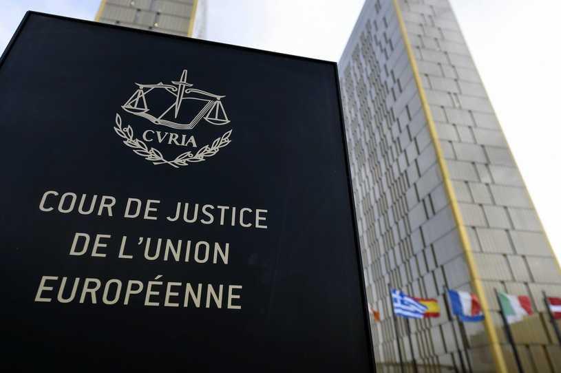 TSUE odrzucił pytania prejudycjalne polskich sądów