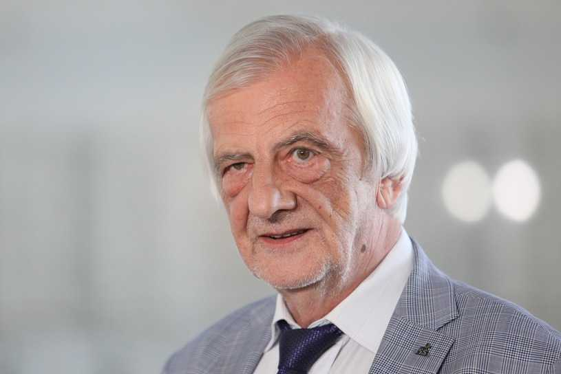 Ryszard Terlecki: Posłowie zagłosują w różnych salach