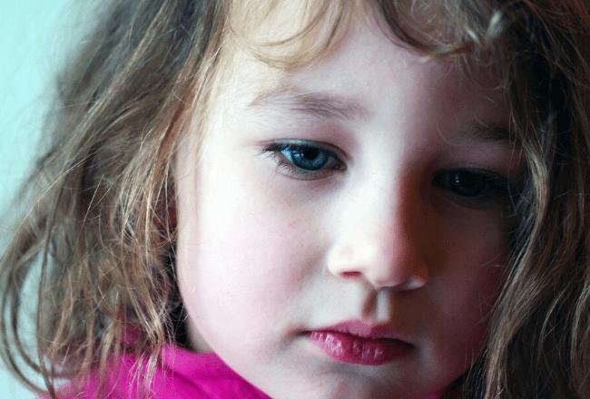 Dziecko z głodu jadło proszek do prania. Nie mieści się w głowie, co w tym czasie robiła matka