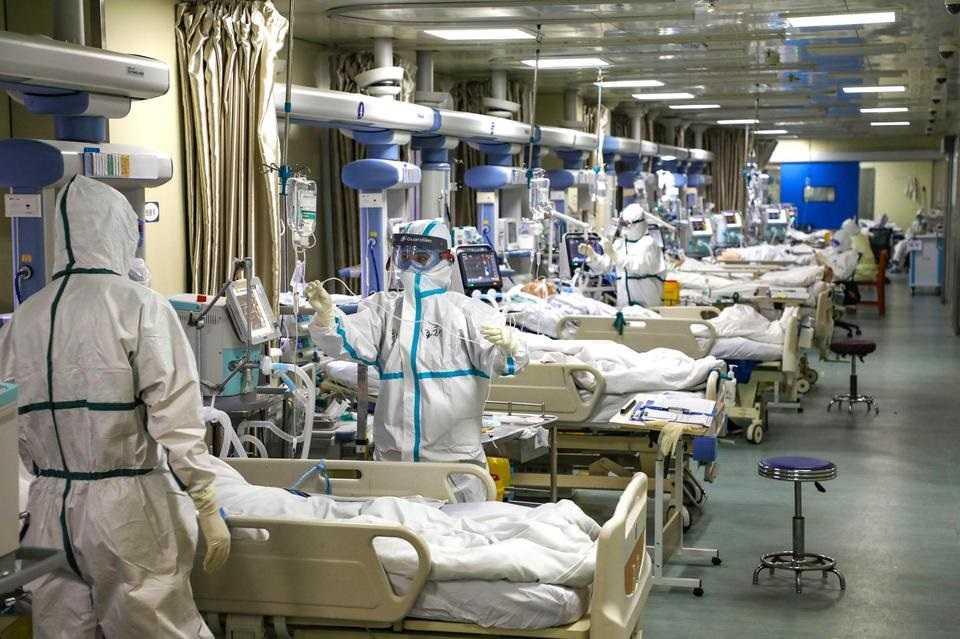 Chińska lekarka ostrzega przed kolejnym zagrożeniem
