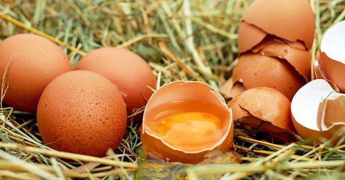 Uwaga! Może zabraknąć jaj na Wielkanoc
