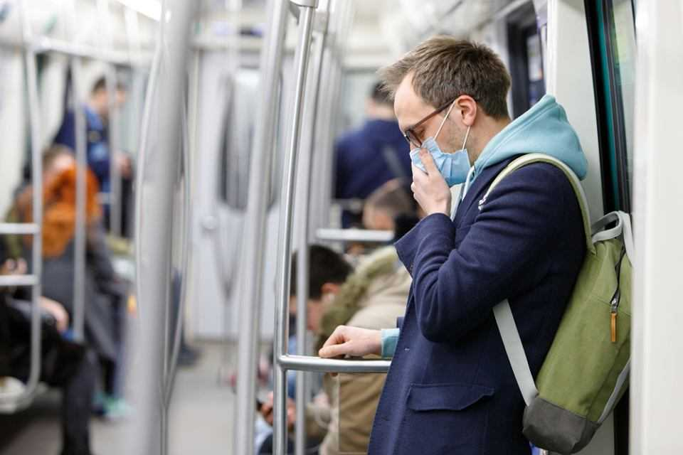 Maski ochronne - Czy maski chronią przed koronawirusem?!