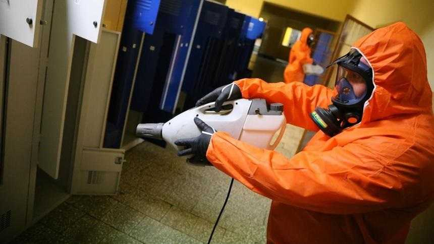 Koronawirus w Polsce. Eksperci spekulują: dzieci wrócą do szkół w połowie czerwca