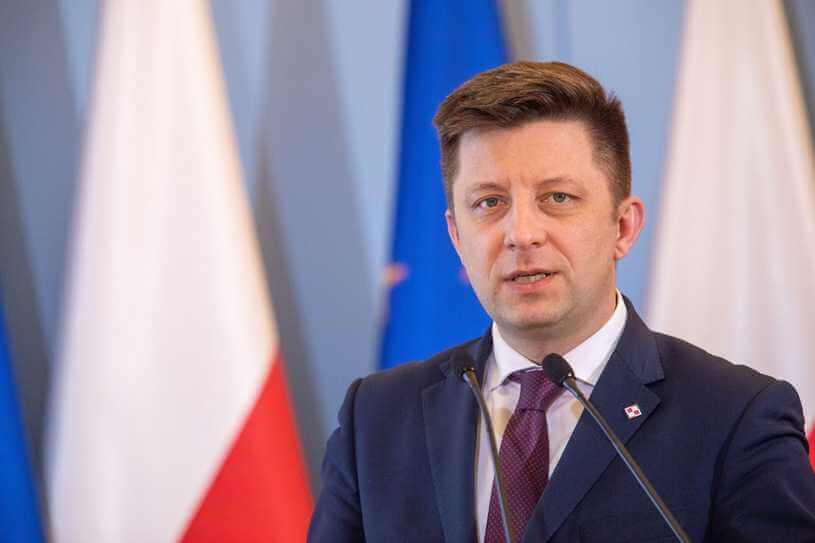 Michał Dworczyk: Delegacja rządowa do Smoleńska przełożona