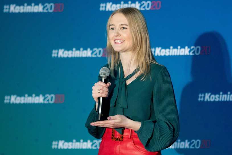 Paulina Kosiniak-Kamysz: 500 plus wymaga uzupełnienia