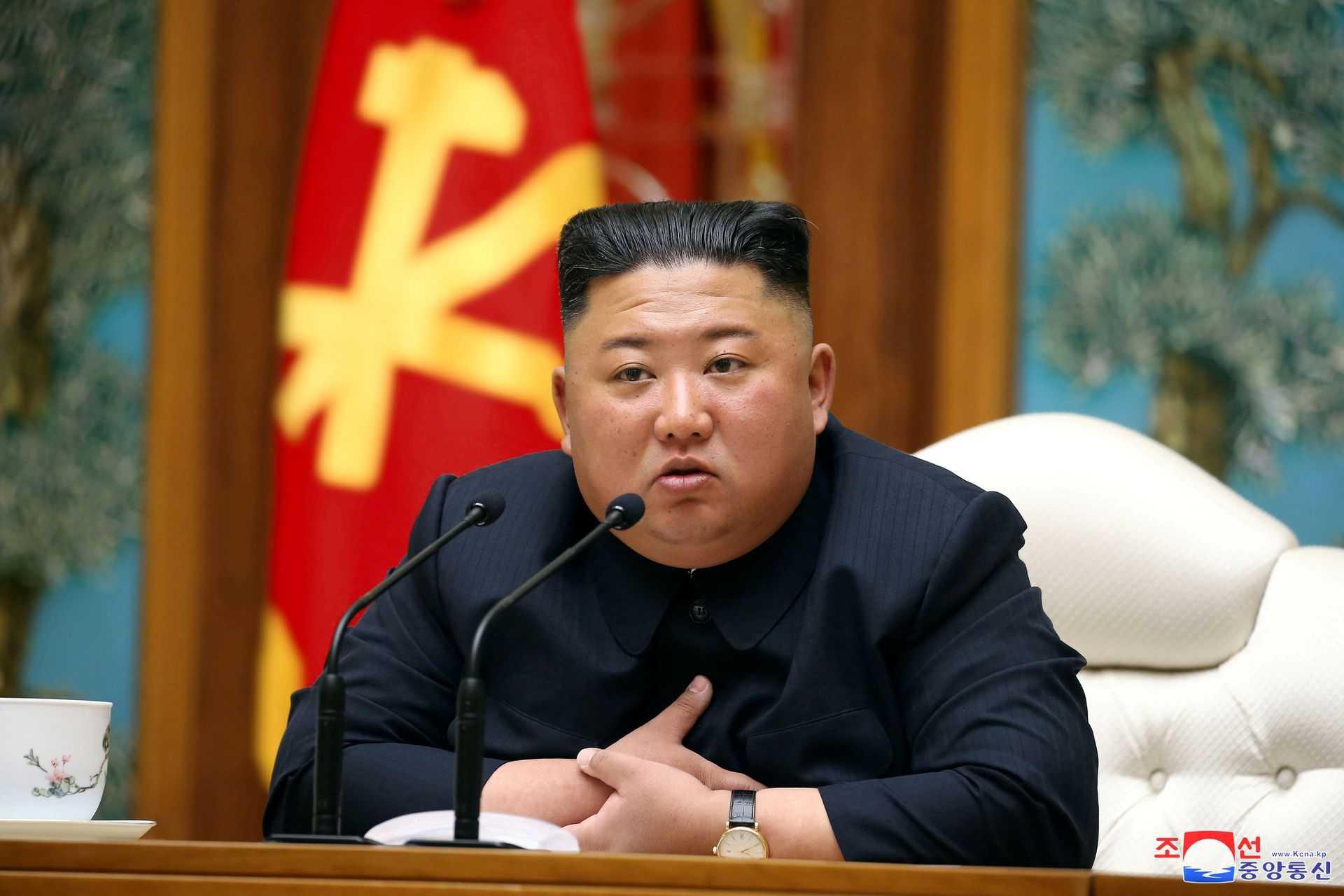 Korea Płd. zaprzecza doniesieniom CNN: Kim Dzong Un jednak nie jest poważnie chory