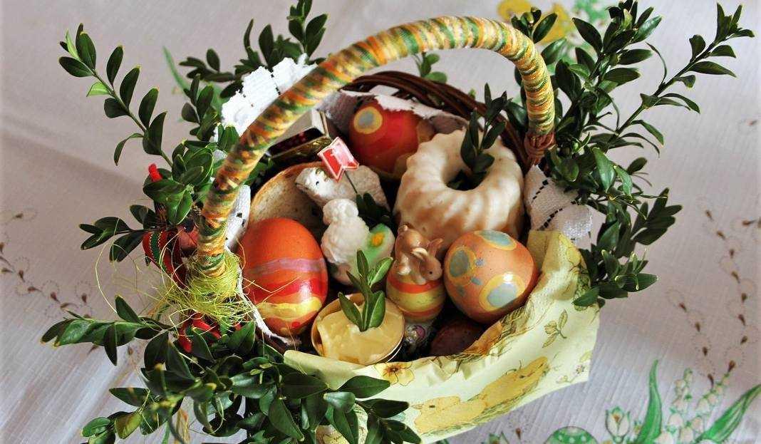 Jak poświęcić pokarmy na Wielkanoc 2020? Episkopat wydał wytyczne w tej sprawie