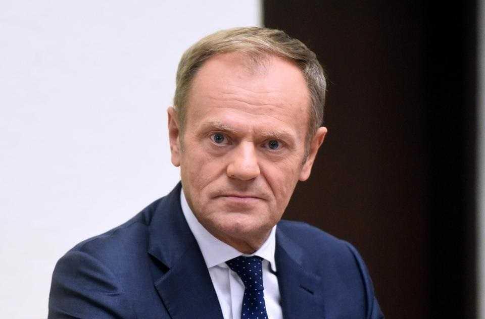 """Donald Tusk namawia do bojkotu wyborów. """"Nie będę uczestniczył w procedurze głosowania 10 maja"""""""