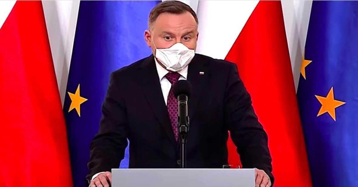 Wybory 2020. Andrzej Duda nie wygrałby w pierwszej turze 10 maja