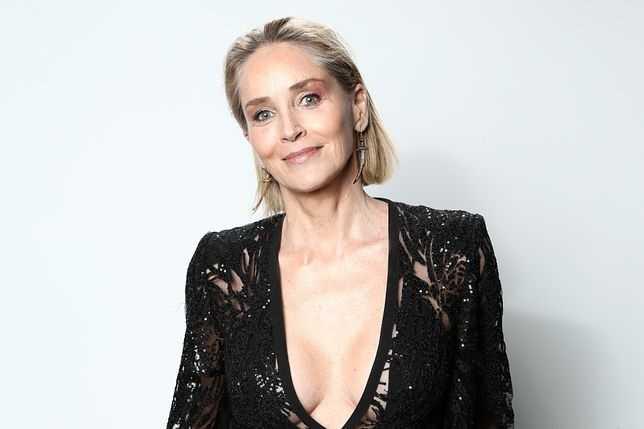 Sharon Stone o życiu po udarze. Aktorka otworzyła się na wspomnienia