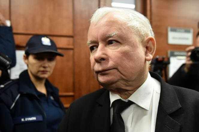 Kaczyński zapowiada WIELKI KRYZYS. Stawia do pionu Gowina