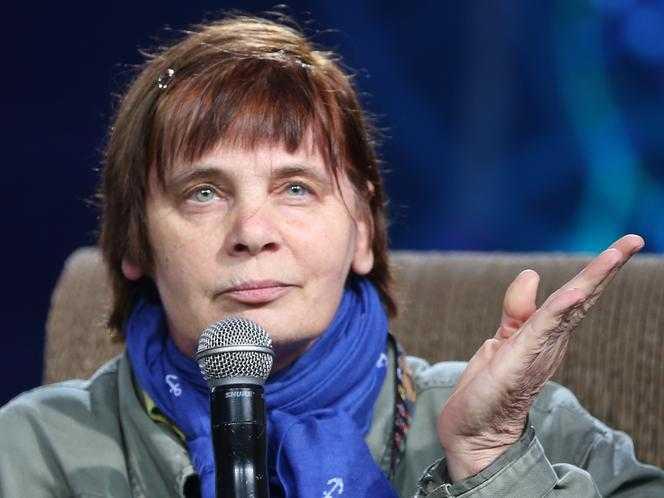 Dramatyczna walka z rakiem europosłanki Ochojskiej. Koronawirus pokrzyżował plany